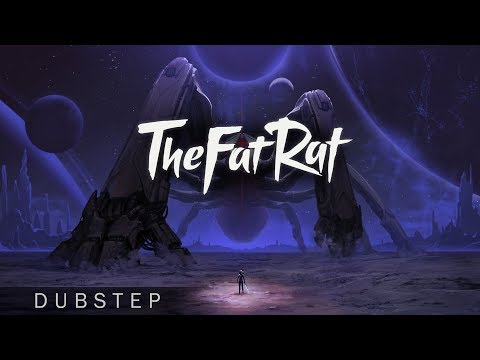TheFatRat, Slaydit & Anjulie - Stronger [Monstercat Release]