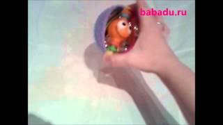 Развивающий Волшебный шарик Tiny Love (Тини Лав)(Подробнее о Развивающем Волшебном шарике Tiny Love (Тини Лав) http://babadu.ru/store/product/1079/?utm_source=youtube., 2013-12-19T19:25:48.000Z)