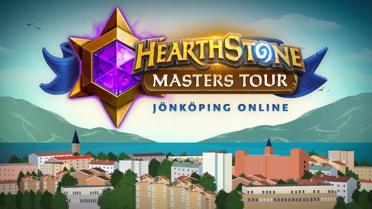 Masters Tour Jonkoping Jour 3 - Playoffs