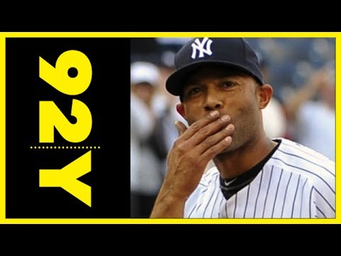 Mariano Rivera with Amy Robach (Full Event) | 92Y Talks