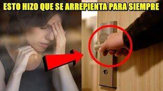 Esposa llegó a casa sin avisar a su marido, sin embargo fue lo peor que hizo en su vida ¡INCREÍBLE! thumbnail