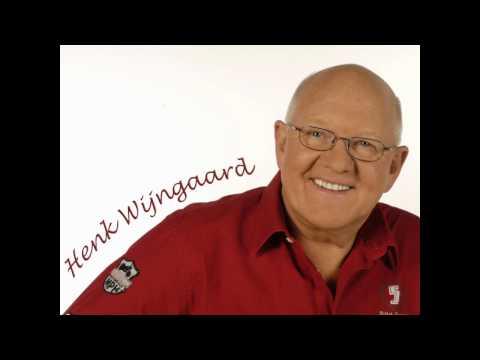 Henk Wijngaard - Ik gaf je mijn woord