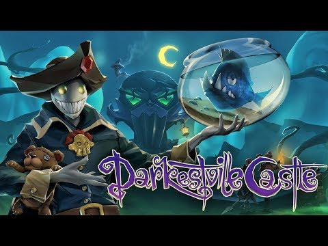 Darkestville Castle |