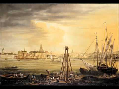Carl Michael Bellman  - Fredman's Song 33 In English