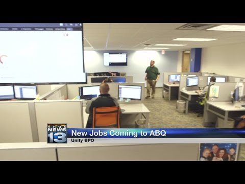 Albuquerque health care industry company to add 300 jobs
