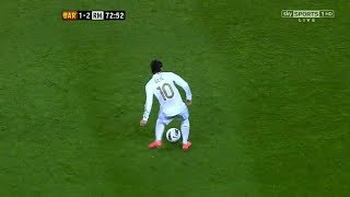 Mesut Özil made some GENIUS Assists at Real Madrid