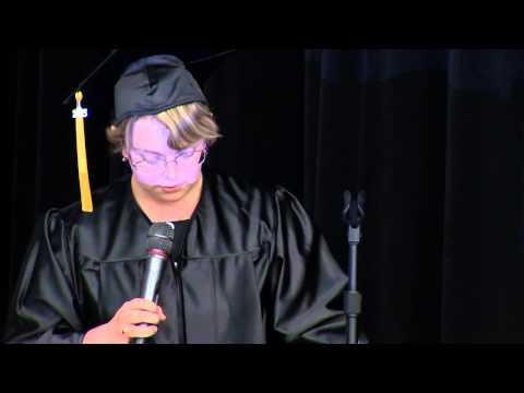 2015 University of Iowa REACH Convocation