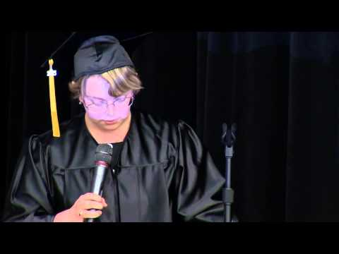2015 University of Iowa REACH Convocation on YouTube