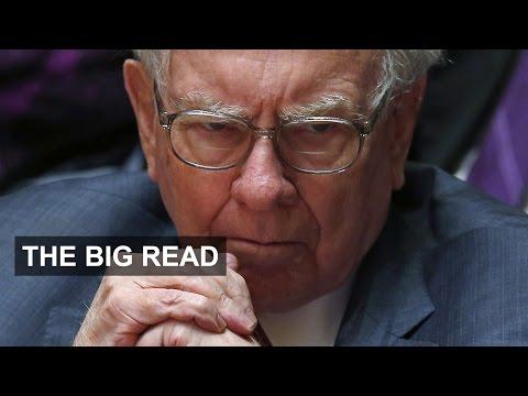 Warren Buffett's secret of success | The Big Read