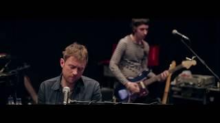 Damon Albarn in rehearsal - Hollow Ponds