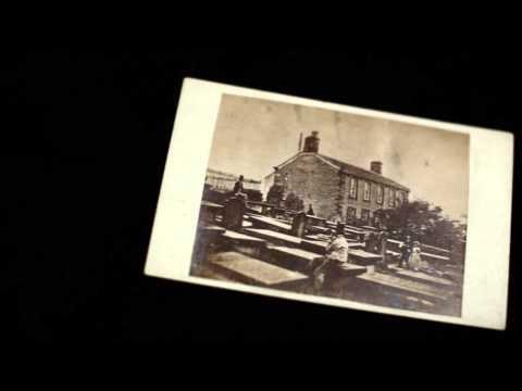 The Brontës: Life in Haworth