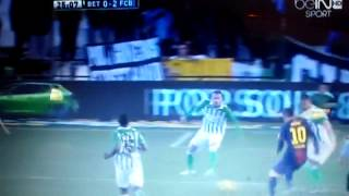 Messi Scores Record 86th Goal; Ray Hudson Goes Nuts