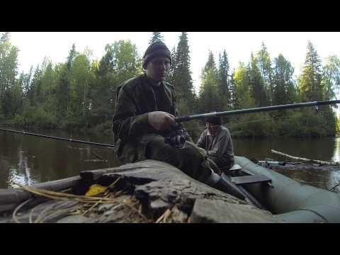 озеро эндра рыбалка