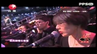 Shila Amzah 茜拉 - 征服 - 声动亚洲 总冠军 Winner of Asian Wave 20120920
