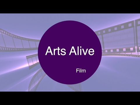 Arts Alive: Film - Episode 18 | Bay TV Liverpool