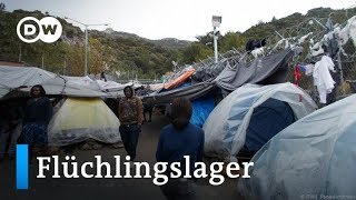 Griechenland: Die Hölle von Samos | Fokus Europa