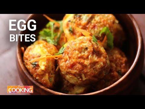 Egg Bites |Muttai Paniyaram |Egg Paniyaram