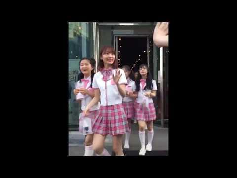 [PRODUCE 48 - 프로듀스 48 ]  Miyawaki Sakura HKT48 fancam 2018.05.10