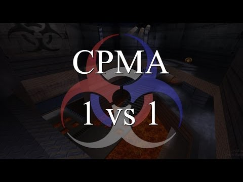CPM Duel Masters 2013: HAL_9000 vs rokky AEROWALK (map2)