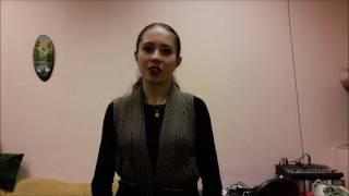 Уроки вокала для начинающих  Как выбрать педагога