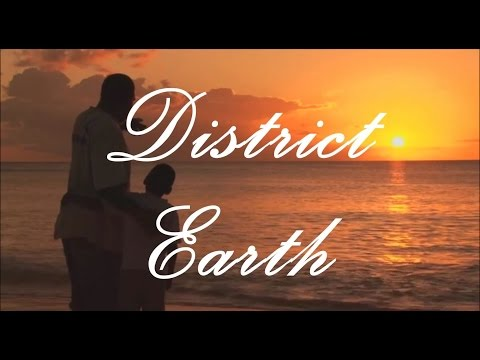 District Earth | 2016 Official Movie - HD