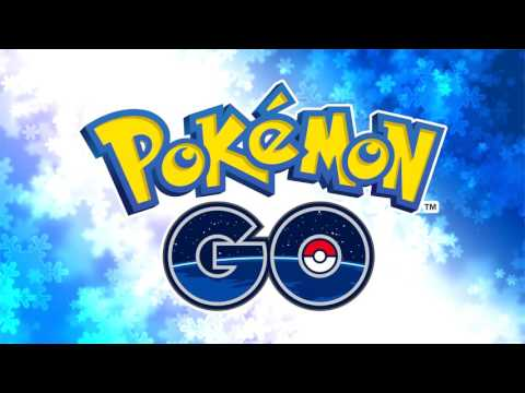 Pokémon GO GEN 3 - Hoenn Wild Pokemon Music [Unofficial]