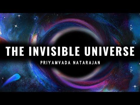 The Invisible Universe: Priyamvada Natarajan Public Lecture