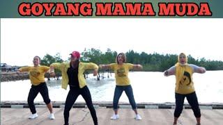 Download GOYANG MAMA MUDA /AKU SUKA  BODY GOYANG MAMA MUDA