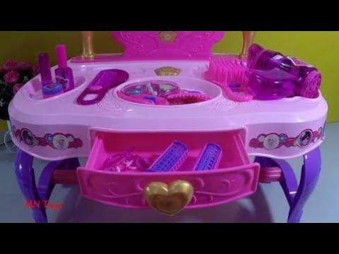 Espejo de maquillaje y peluquer a para ni os juguetes para for Espejo retrovisor para ninos