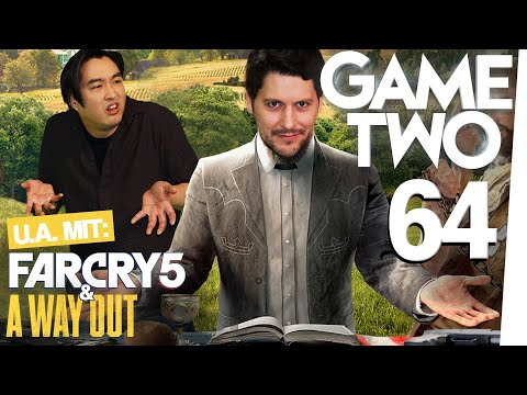Far Cry 5, A Way Out, Kolumne: Kurze Spiele FTW! | Game Two #64