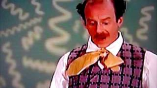 Mr. Noodle, How Does a Bird Sound Like?