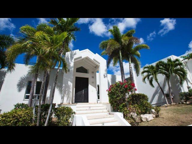 Villa Moustique Aquamarina SXM, 3 Bedroom Aquamarina St. Maarten SXM