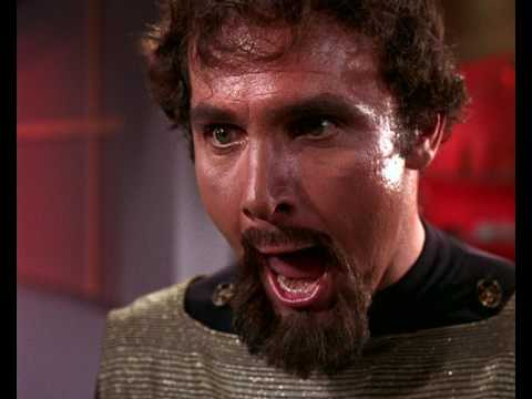 The Bar Fight   Star Trek: Deep Space Nine - Trials And Tribble-ations