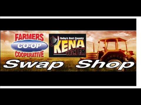 NOON SWAP SHOP 9-16-13