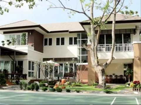 ตัวอย่าง บ้าน สวย ๆ สร้างบ้านราคาไม่ถึงล้าน