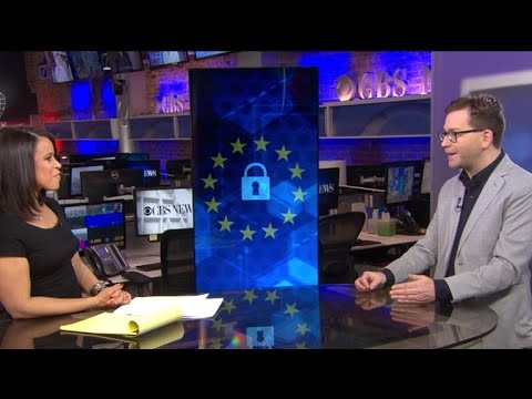 What is GDPR and how will it affect digital privacy around the world?