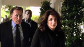The West Wing: What is Rhetoric? thumbnail