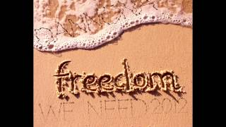 Bartha Ákos Dannona - Freedom We Need 2012(HQ)
