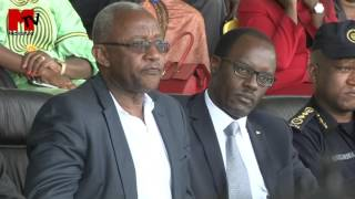 VIDEO: Imigabo n'imigambi bya mayor mushya w'umujyi wa Kigali