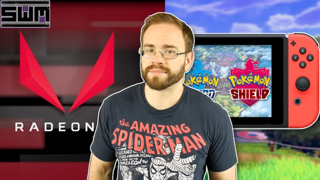 A TON of Pokemon News Coming Starting TONIGHT And The PS5 GPU Could Be  Insane | News Wave