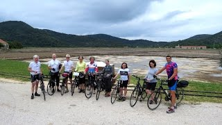 Croatia Bike Tour - The Dalmatian Coast Classic
