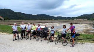 Croatia Bike Tour - The Dalmatian Coast Classic