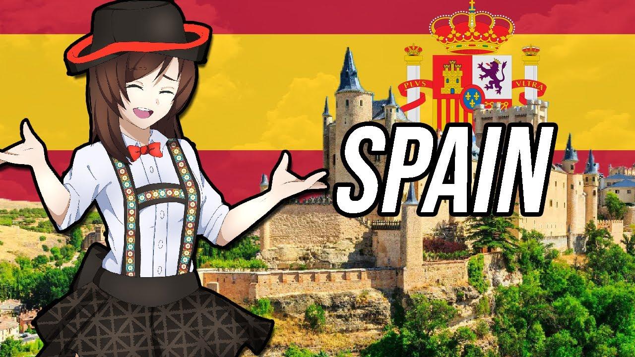 I VISITED SPAIN SO YOU DIDN'T HAVE TO (CASTILLA Y LEÓN)