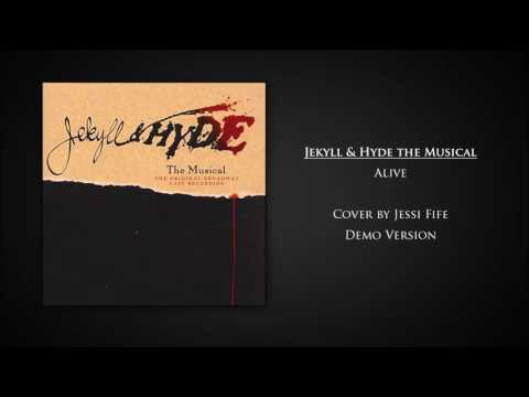 [Female COVER Demo] Alive - Jekyll & Hyde the Musical cover by Jessi Fife