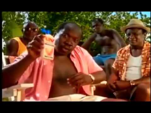 South African Commercial. Sun Screen Hilarious.