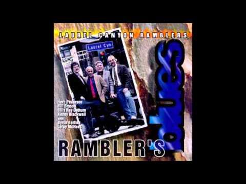Laurel Canyon Ramblers - Love Reunited