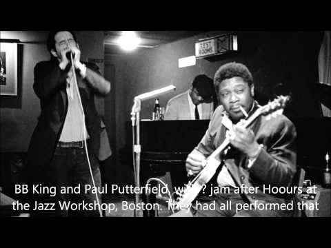Paul Butterfield Blues Band   -  Just To Be With You