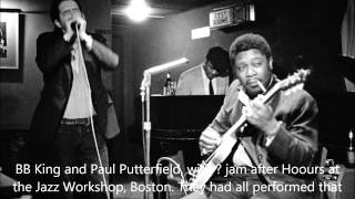 Watch Paul Butterfield Blues Band Just To Be With You video