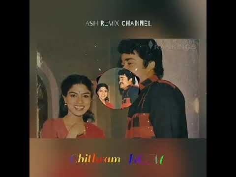 Chithram Movie Old Sad BGM STATUS.