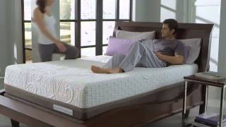 Serta Motion Custom Adjustable Base. Now Available At Seattle Mattress Company In Ballard
